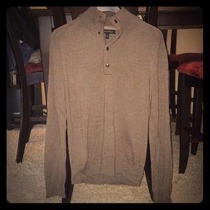 Men's banana republic Marino wool sweater